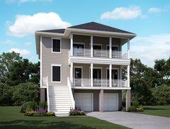 1489 Menhaden Lane Homesite 84 (Wando)