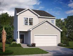 402 Carrara Drive Homesite 46 (Adams)