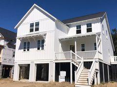 3608 Tidal Flat Circle Homesite 125 (Porcher)