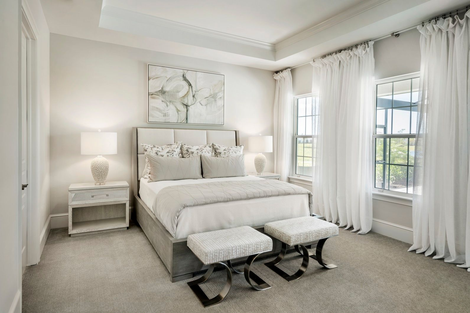 Bedroom featured in the Navarra II By Ashton Woods in Naples, FL