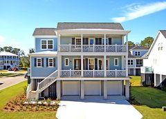 3617 Tidal Flat Circle Homesite 139 (Copahee)