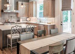 Greenville - Lochridge: Holly Springs, North Carolina - Ashton Woods