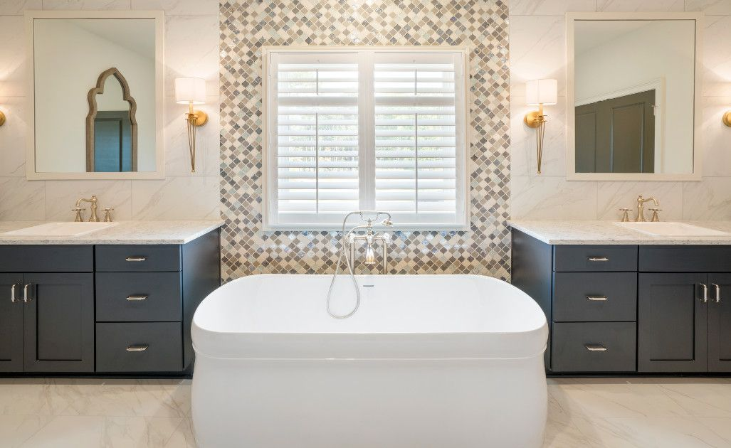 Bathroom featured in the York By Ashton Woods in Raleigh-Durham-Chapel Hill, NC