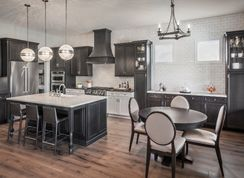 Hanover - Lochridge: Holly Springs, North Carolina - Ashton Woods
