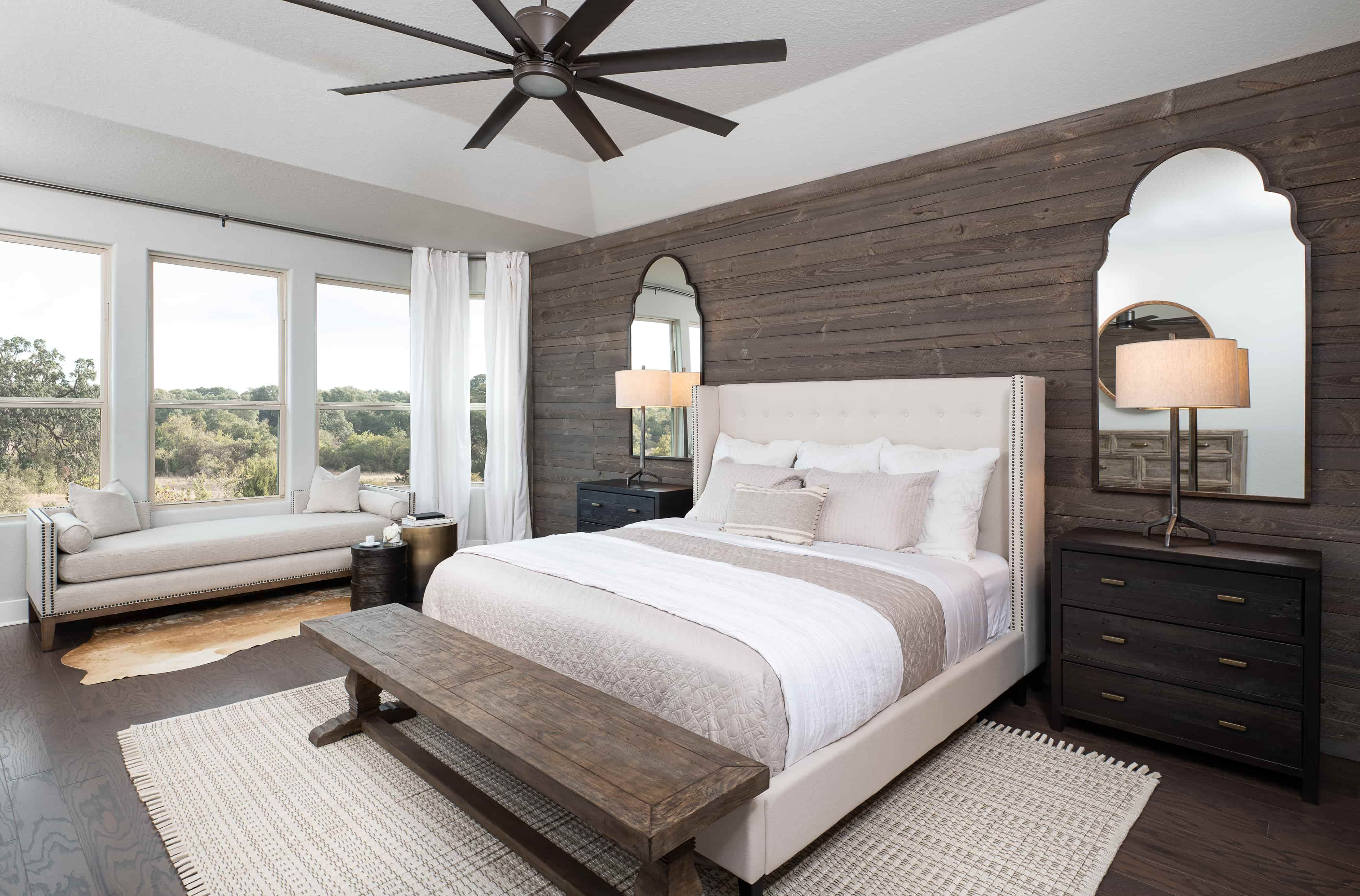 Bedroom featured in the Blake By Ashton Woods in San Antonio, TX