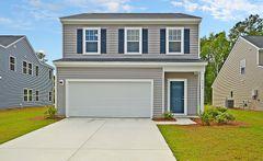 1018 Striped Lane Homesite 33 (Jackson)