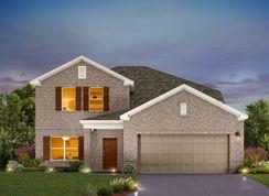 Winchester - MorningStar: Georgetown, Texas - Ashton Woods