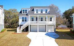 3600 Tidal Flat Circle Homesite 127 (Copahee)