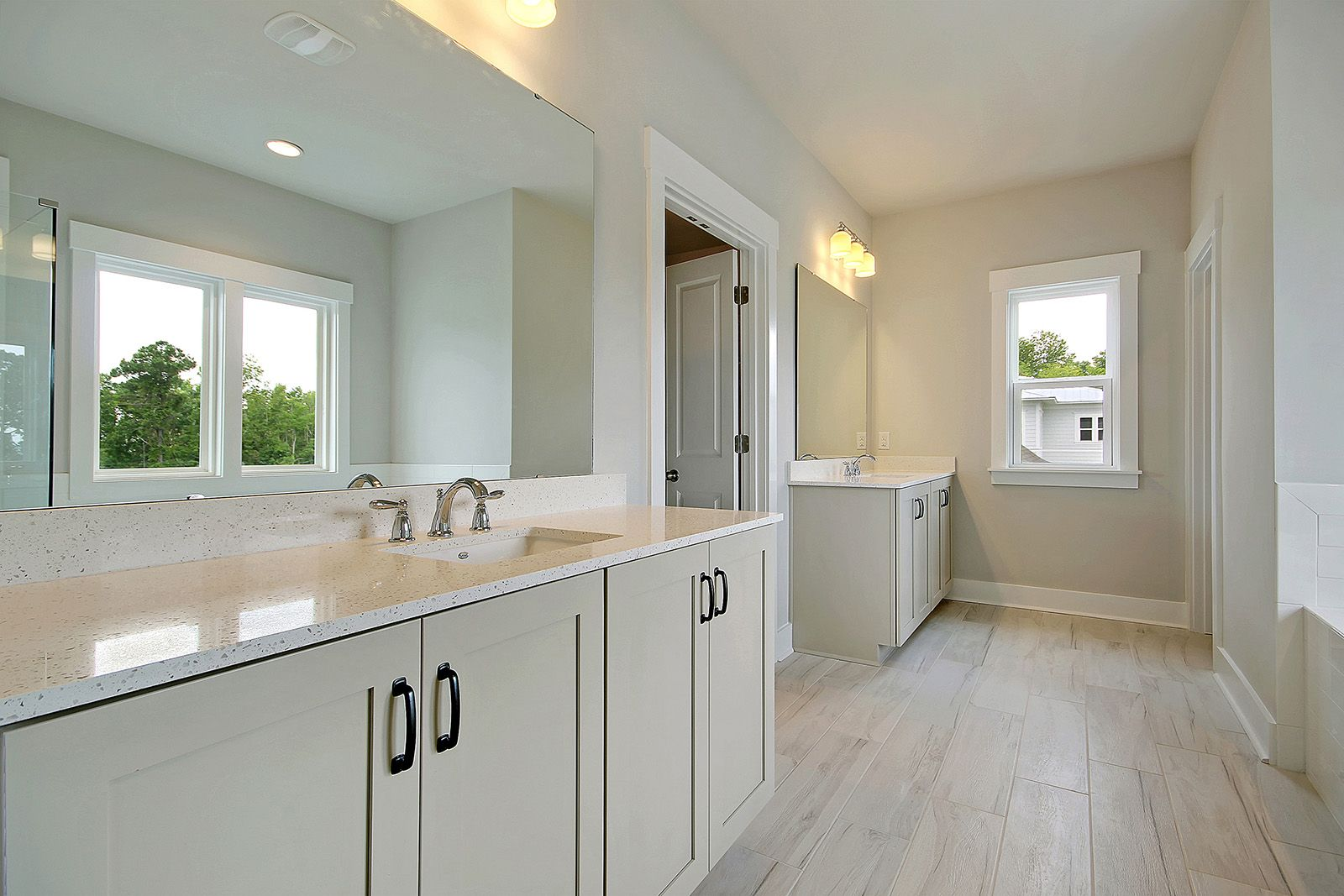Bathroom featured in the Capers By Ashton Woods in Charleston, SC