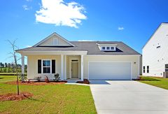 403 Carrara Drive Homesite 33 (Pierce)