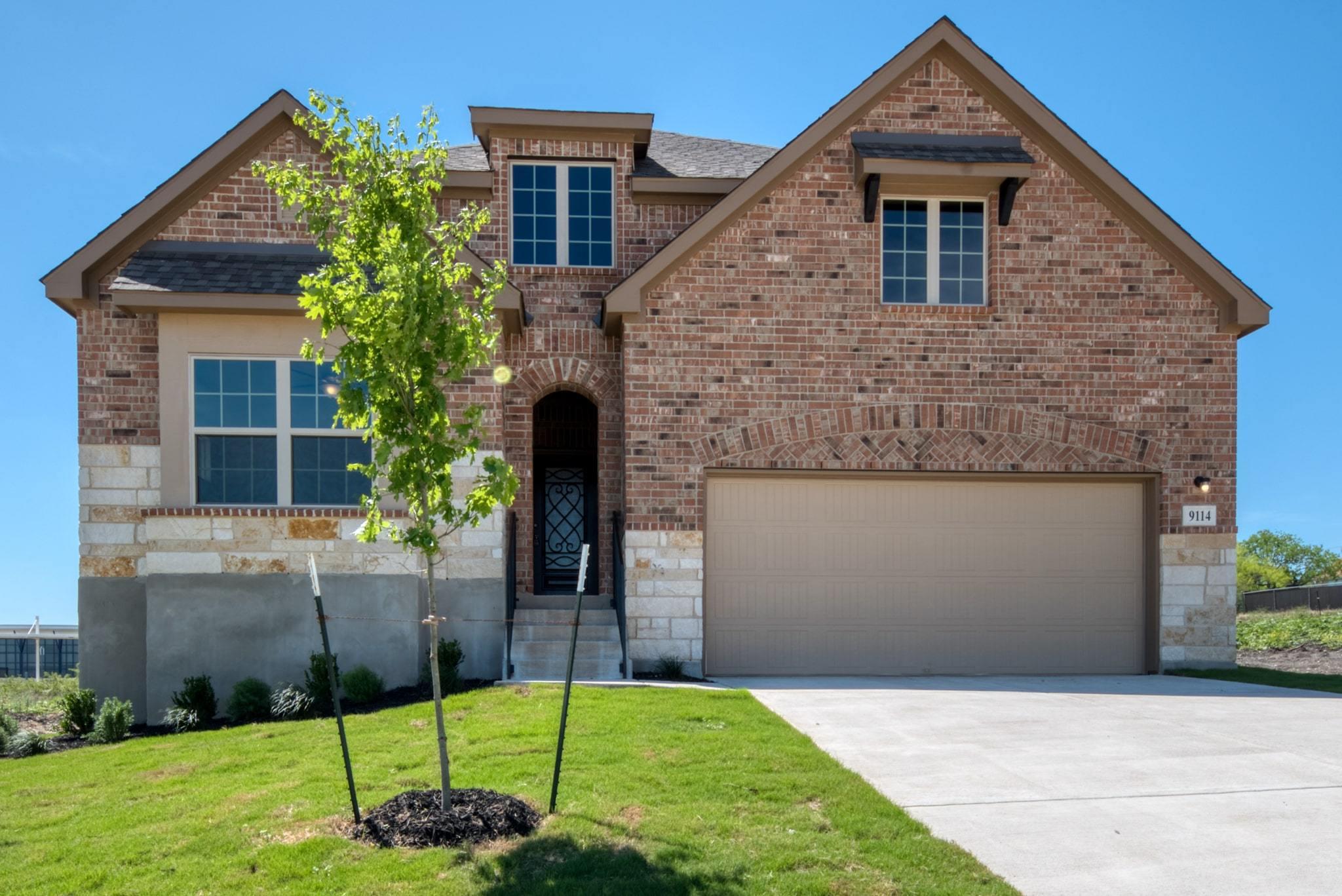 'Vista Ridge' by Ashton Woods Homes-San Antonio in San Antonio