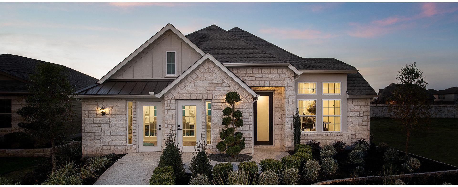 'MorningStar' by Ashton Woods Homes-Austin in Austin