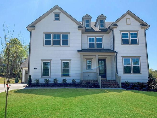 116 Channel Cove Dr (Bentley)