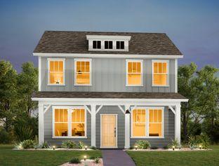 Robin - Mockingbird Park Cottages: Leander, Texas - Ashton Woods