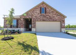 Conroe - Cielo Ranch 50's: Boerne, Texas - Ashton Woods