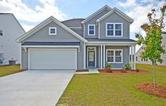 417 Carrara Drive Homesite 39 (Lincoln)