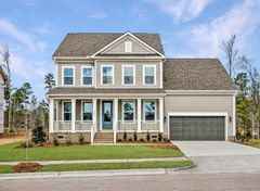 300 Silent Bend Dr (Abby)