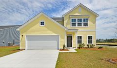 418 Carrara Drive Homesite 41 (Lincoln)
