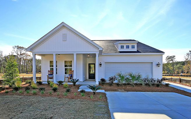 1434 Thin Pine Drive Homesite 40 (Truman)