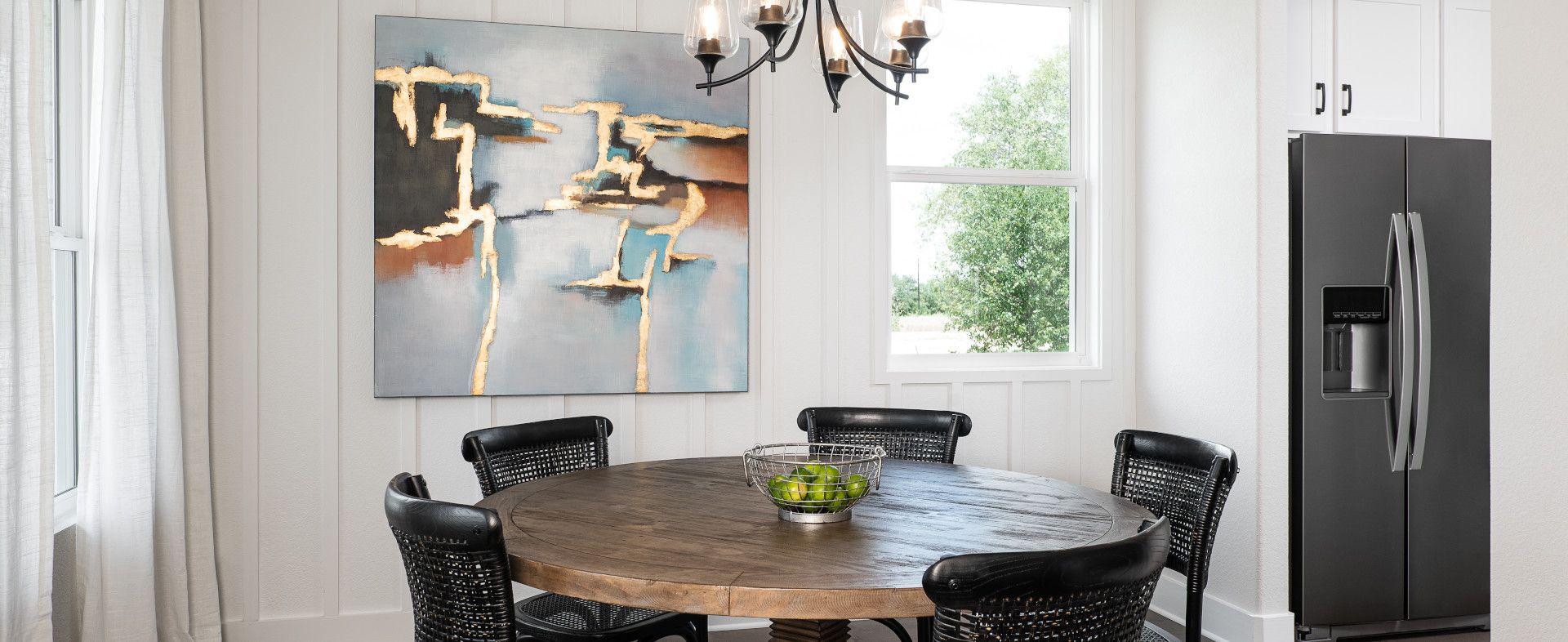 'Mockingbird Park Cottages' by Ashton Woods Homes-Austin in Austin