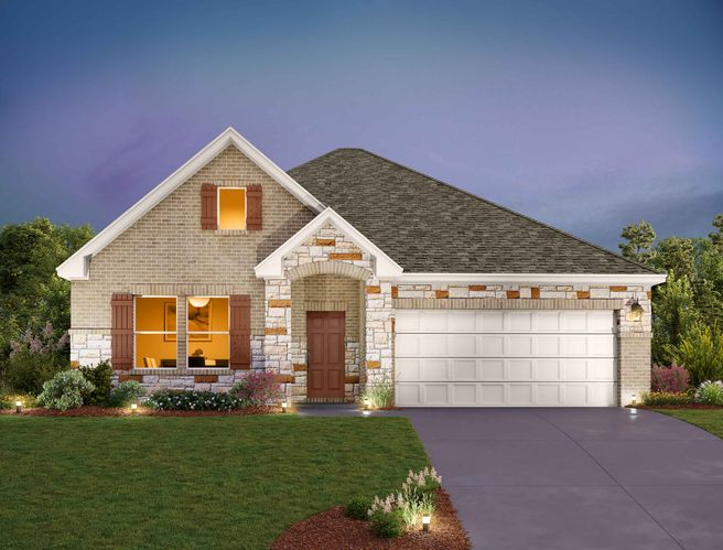 108 Meadow Wood Cove (Lancaster)