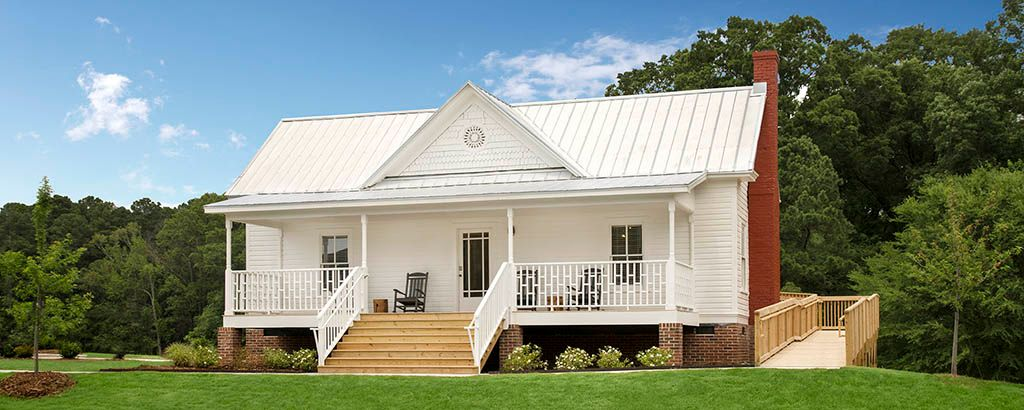 Exterior featured in the Belmont By Ashton Woods in Raleigh-Durham-Chapel Hill, NC