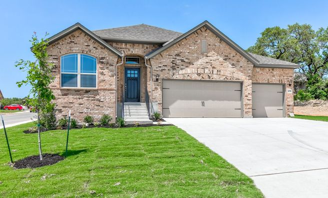 630 Singing Creek (Comal)