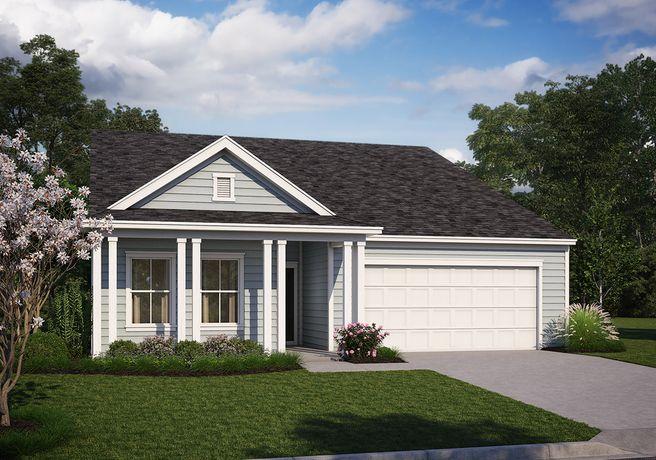 426 Carrara Drive Homesite 84 (Truman)