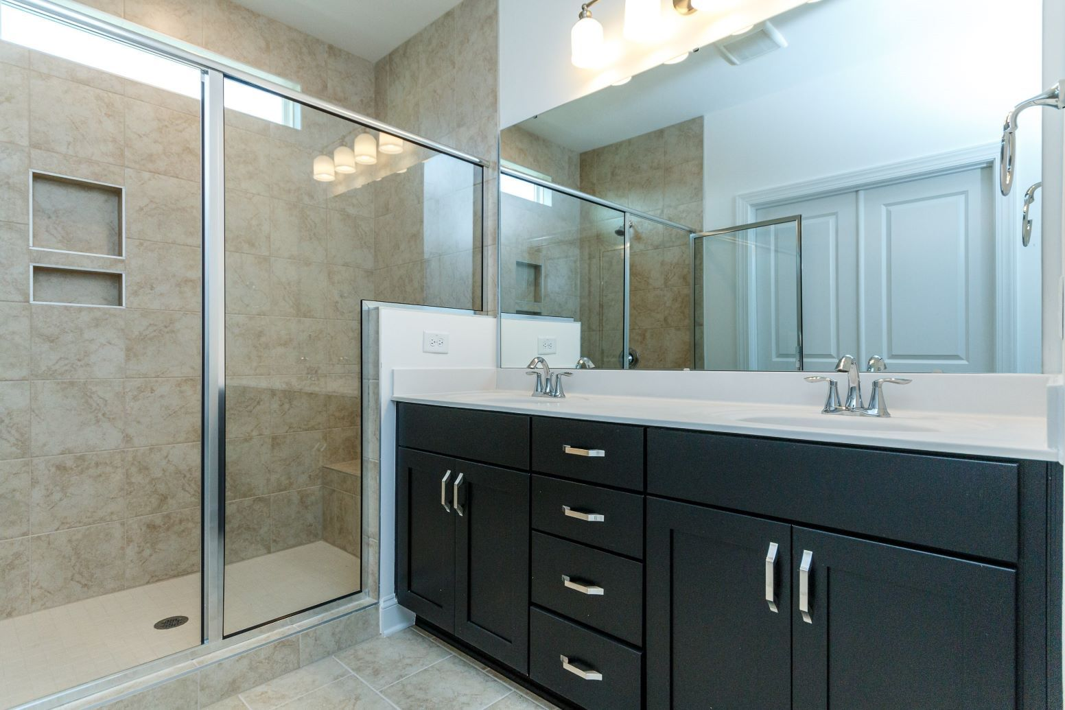 Bathroom featured in the Belmont By Ashton Woods in Raleigh-Durham-Chapel Hill, NC