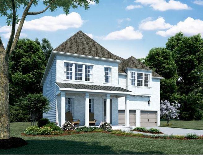 1000 Village View Lane Homesite 138 (York)