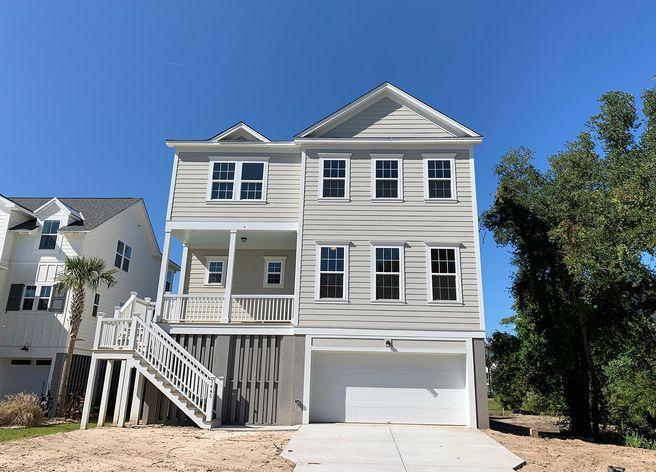 1445 Sheepshead Lane Homesite 78 (Stono)
