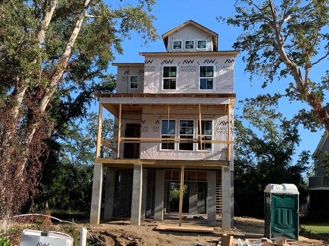 1490 Menhaden Lane Homesite 110 (Cooper)