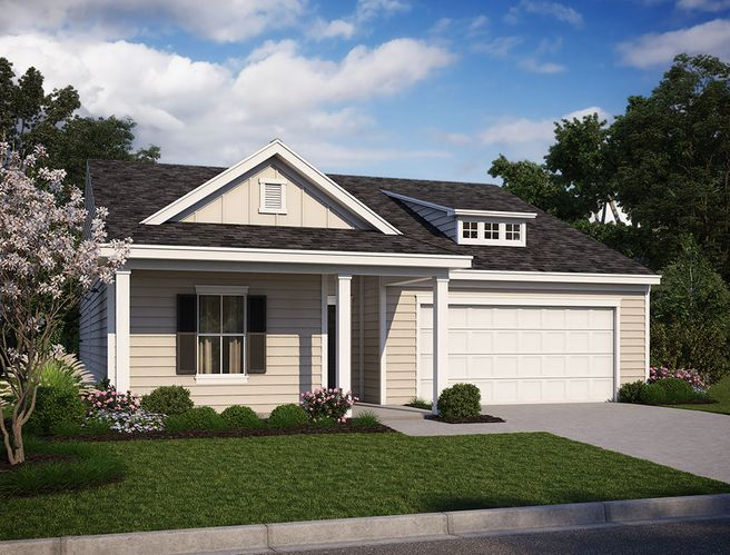 425 Carrara Drive Homesite 87 (Pierce)