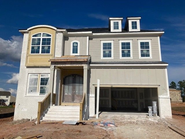 1613 Ferntree Court   Homesite 33 (Meaghan)