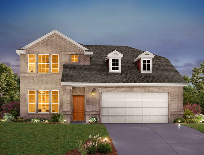 4217 Promontory Point Trail (Coleman)