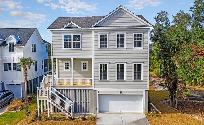 1445 Sheepshead Lane (Stono)