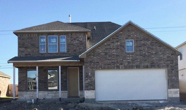 13818 Chester Knoll (Irving)