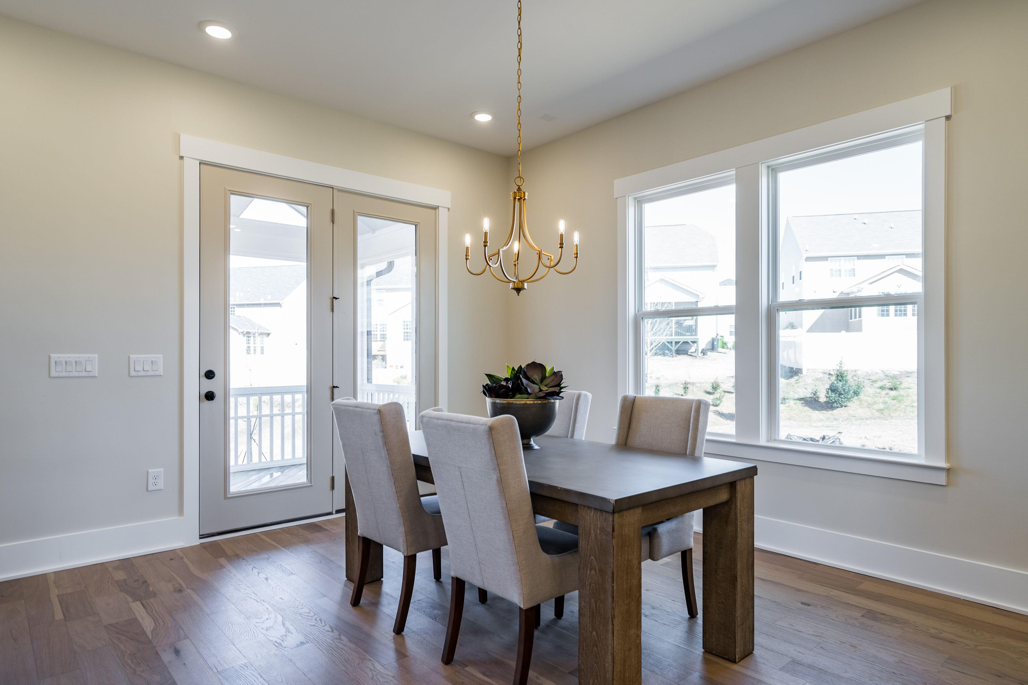 Kitchen featured in the Meaghan By Ashton Woods in Raleigh-Durham-Chapel Hill, NC