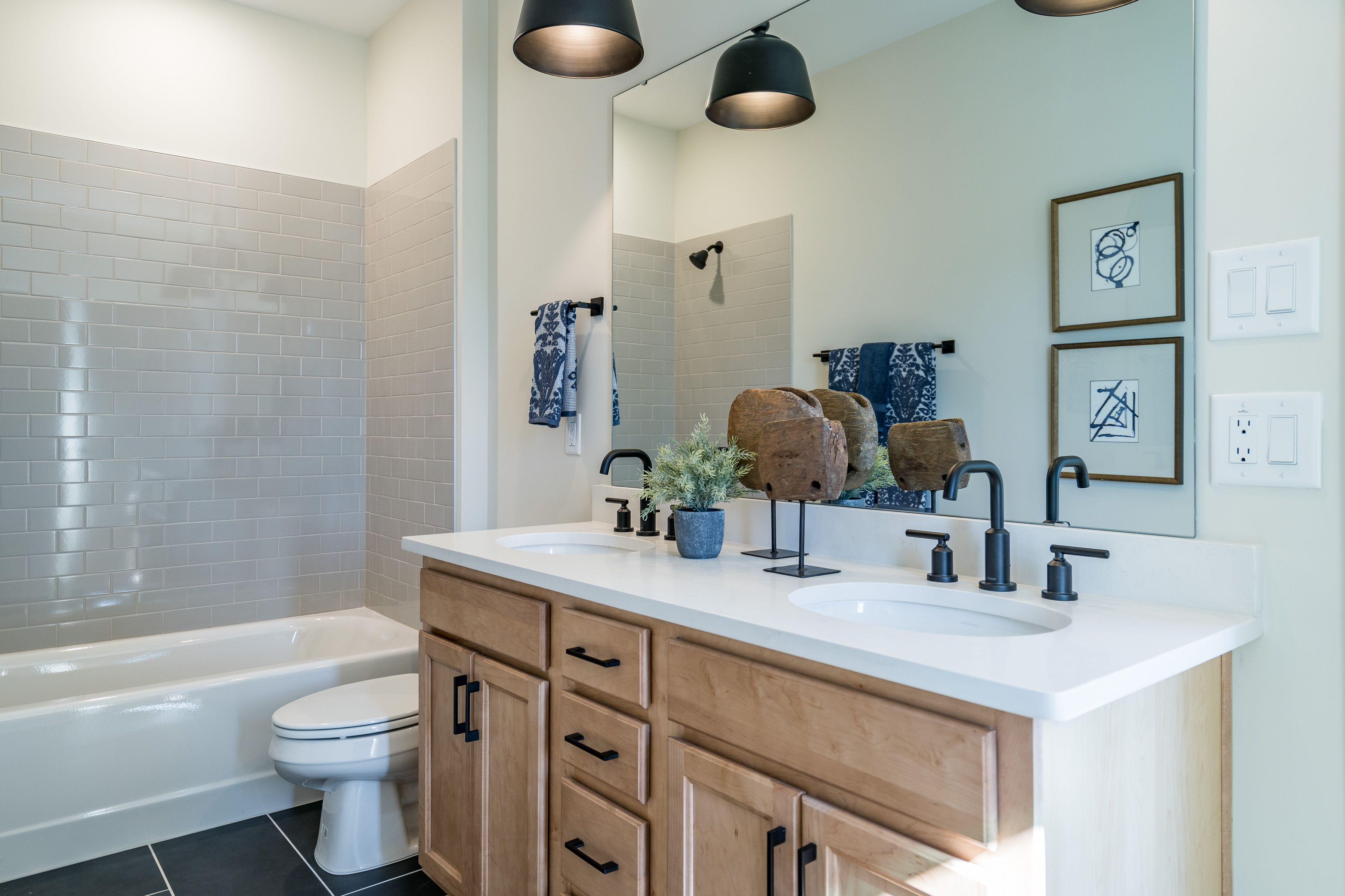 Bathroom featured in the Meaghan By Ashton Woods in Raleigh-Durham-Chapel Hill, NC