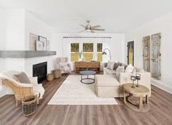Truman - Woodwinds at Cane Bay: Summerville, South Carolina - Ashton Woods