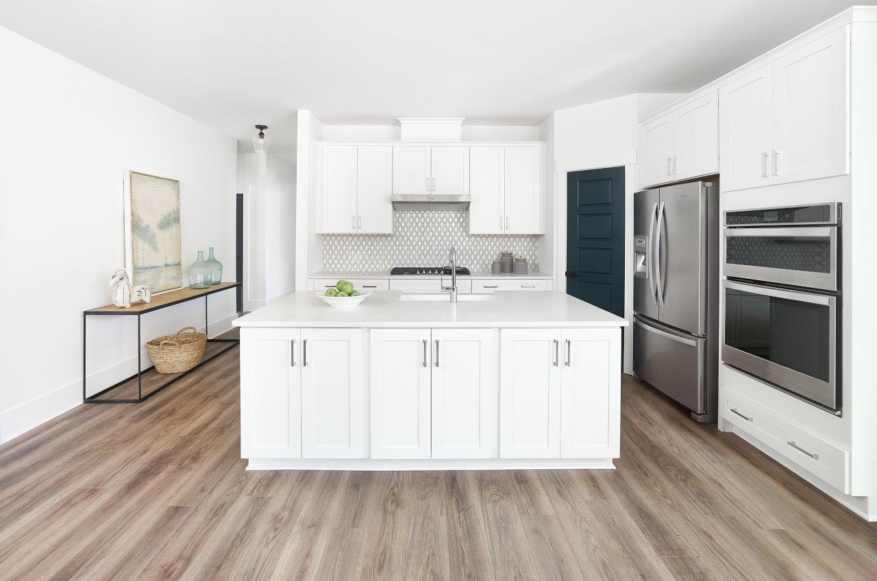 Kitchen featured in the Truman By Ashton Woods in Charleston, SC