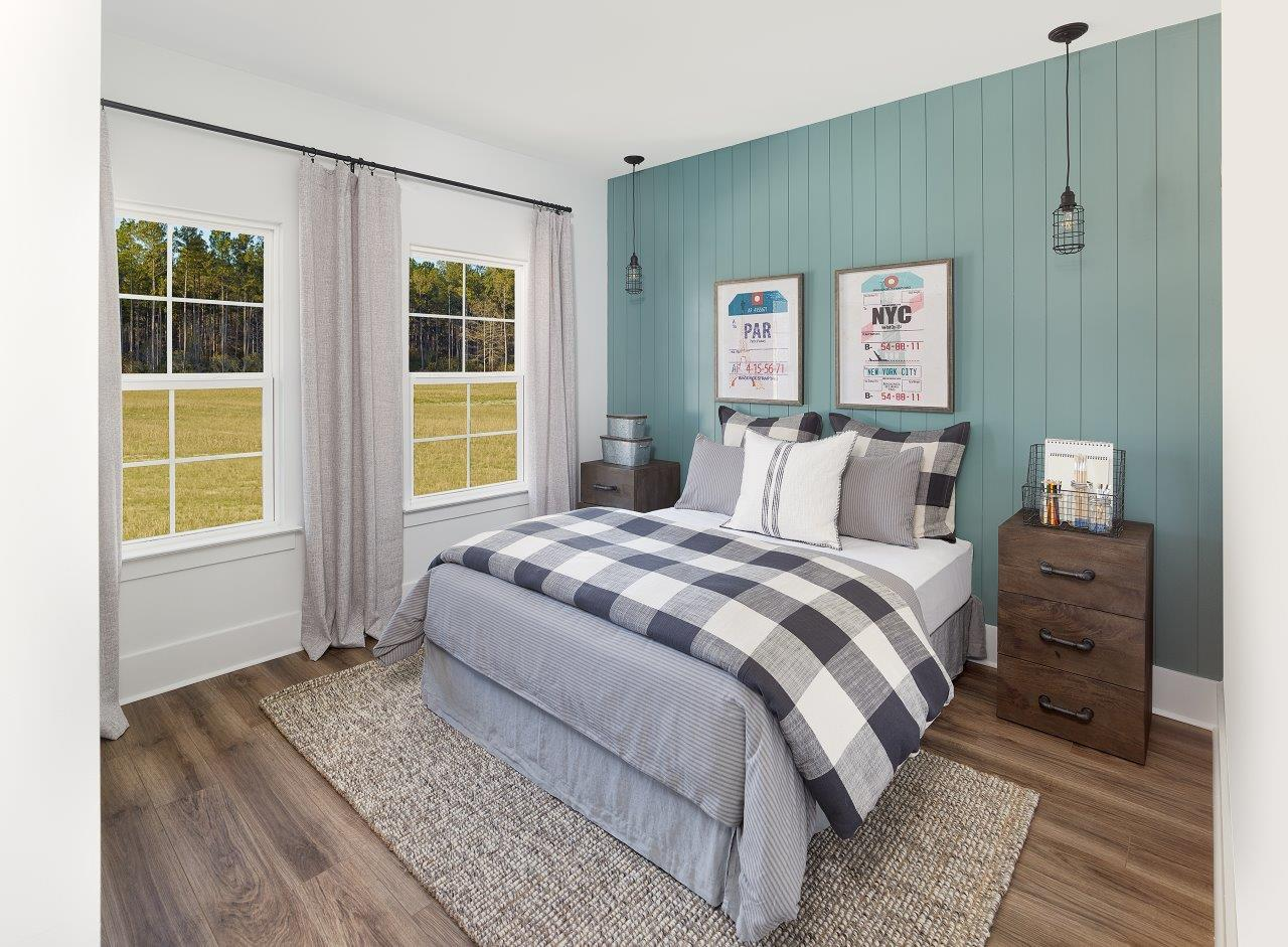 Bedroom featured in the Truman By Ashton Woods in Charleston, SC