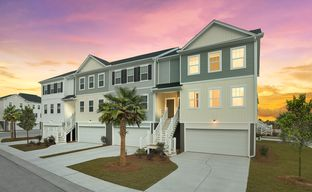 Marsh View Commons by Ashton Woods in Charleston South Carolina
