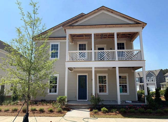 227 Winding Branch Drive (Overton)