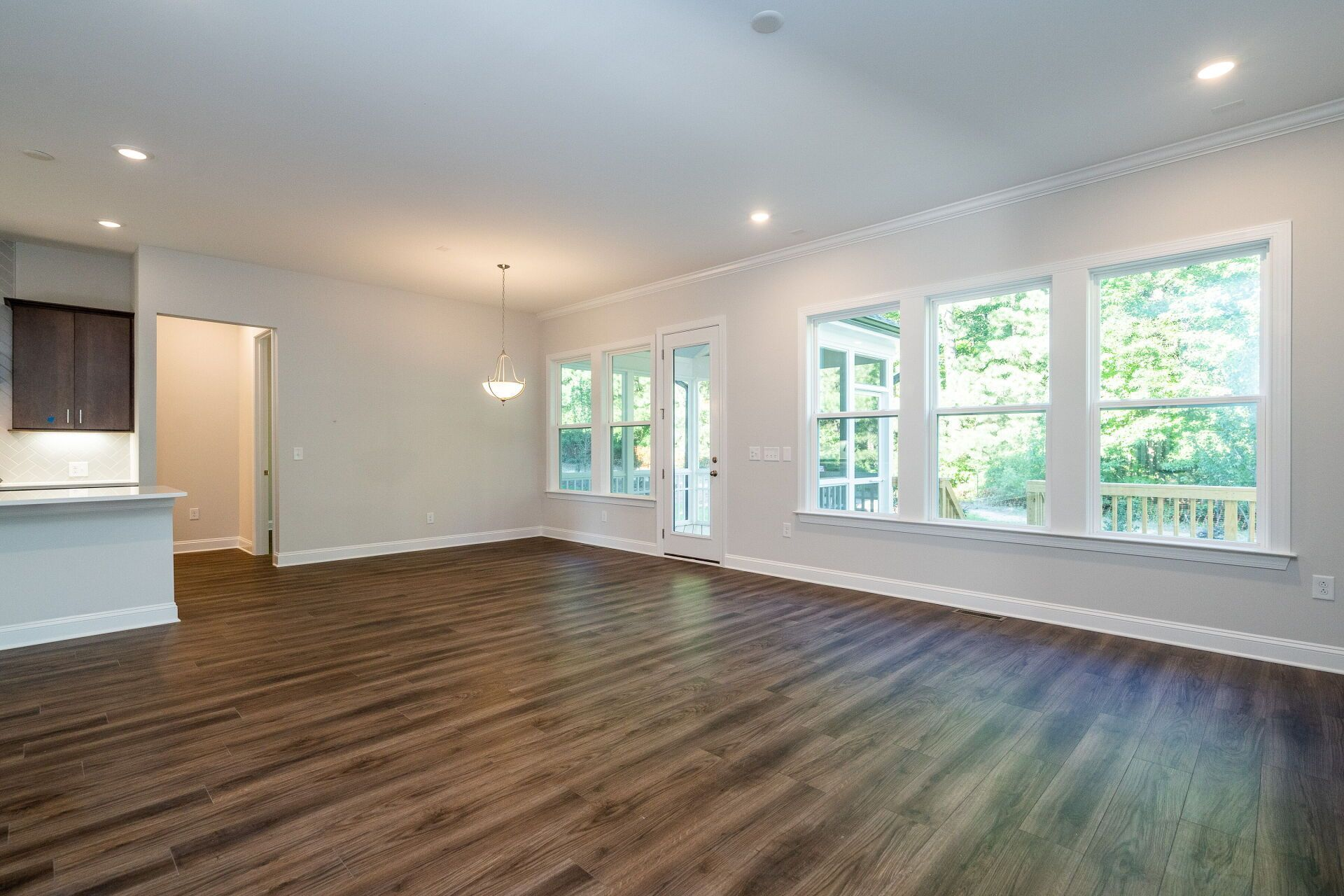 'Parks at Meadowview' by Ashton Woods Homes-Raleigh in Raleigh-Durham-Chapel Hill