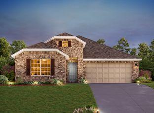 Montgomery - Lagos: Manor, Texas - Ashton Woods