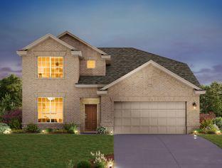 Thornton - Highlands North: Hutto, Texas - Ashton Woods