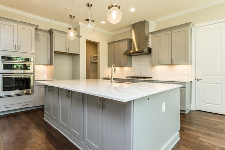 Kitchen-in-The Wesley-at-Lochridge-in-Holly Springs