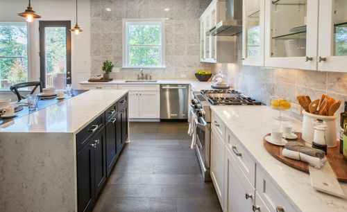 Kitchen-in-Greenville-at-Pinebrook Hills-in-Raleigh