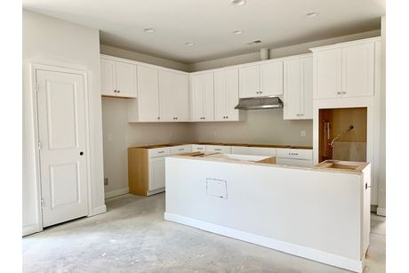 Kitchen-in-Washington-at-Riverview Farms-in-Johns Island